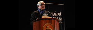 Amitav Ghosh's Premiere Reading Release of The Maharaja's Household